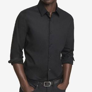Men's Express Extra Slim Fit Shirt
